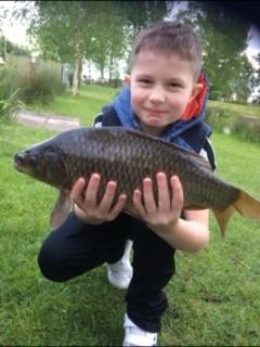 Aaron fish 3